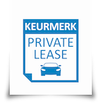 Keurmerk Private Lease logo