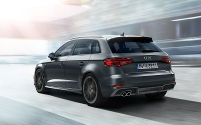 Audi A3 Sportback private lease actie