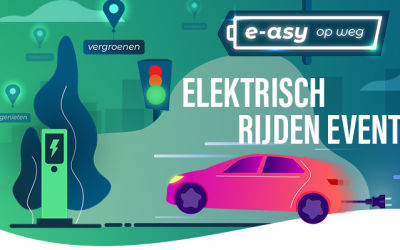 Elektrisch rijden: event do 19 sept