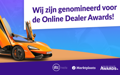 Online Dealer Awards