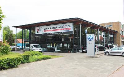 Volkswagen dealer Wageningen